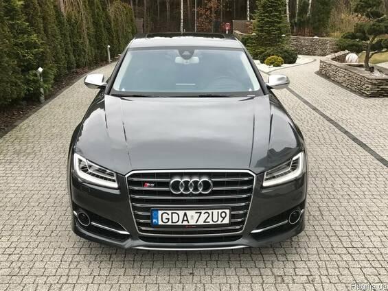 Зеркало левое, правое Audi A8 D4 (Ауди А8 D4) 2010-2016 р.