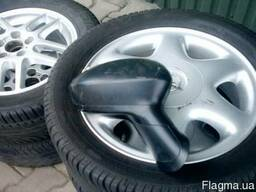 Зеркало левое правое боковое Фиат Fiat Grande Punto 2005-14