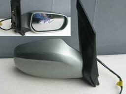 Зеркало левое правое боковое Мазда Mazda MPV 2006-2014