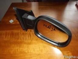 Зеркало левое правое боковое Нисcан Nissan Micra 2002-2010