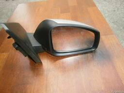 Зеркало левое правое боковое Рено Renault Megane III Megane