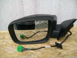 Зеркало левое правое боковое Вольво Volvo XC60 2008-
