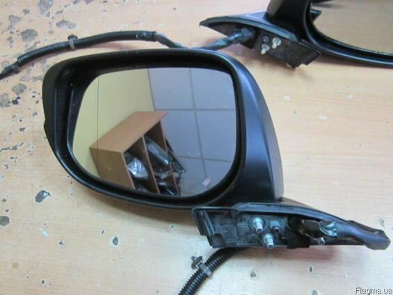 Зеркало левое правое комплект Honda Jazz 07-13