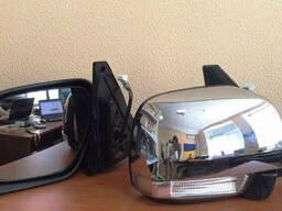 Зеркало Mitsubishi Pajero Wagon 4 зеркала Паджеро Вагон 4