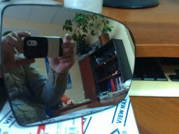 Зеркало Opel Vivaro вкладыш