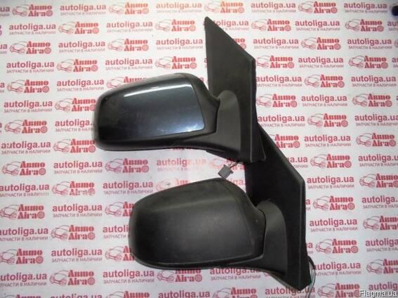 Зеркало правое FORD Fiesta MK6 02-08