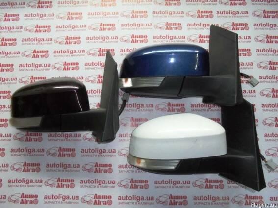 Зеркало правое FORD Focus MK2 08-11