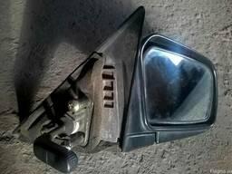 Зеркало правое Mazda 626 GD GV 1987-1991