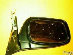 Зеркало Субару Легаси Аутбэк B12 99 - 2002г. Рестайл