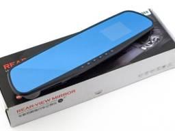 Зеркало видеорегистратор DVR L9 5368 авторегистратор