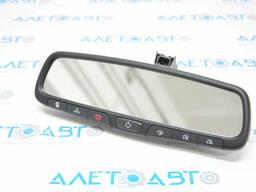 Зеркало внутрисалонное Hyundai Santa FE Sport 13-18 с автозатемнением и упр 85101-3Q000