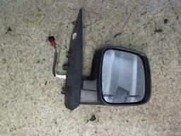 Зеркало заднего вида боковое Fiat Fiorino