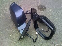 Зеркало заднего вида Honda CR-V авторазборка