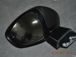 Зеркало заднего вида левое Citroen DS4 2011-2014 б\у