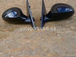 Зеркало заднего вида Левое Правое BMW 1 E81, E87 2004-2012