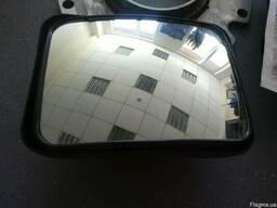 Зеркало заднего вида малое широкое HOWO кат №WG1642777012