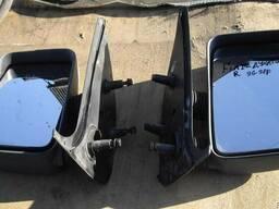 Зеркало заднего вида правое / левое механическое Fiat Ducat