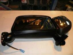 Зеркало заднего вида Scania4 левое