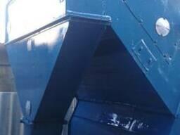 Зерно очистительная машина МПО-50