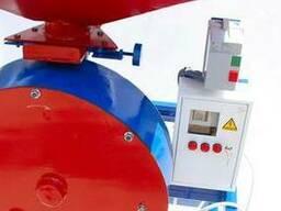 Зернодробилка дробилка ДКУ на 11 кВт до 2100 кг. час