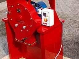 Зернодробилка дробилка ДКУ на 30 кВт до 4800 кг. час