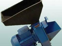 Зернодробилка Эликор - кормоизмельчитель зерна и корнеплодов