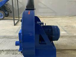 Зернодробилка молотковая Kraft 4 кВт 380В;