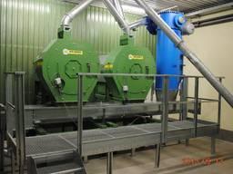 Зернодробилка молотковая RVO 1055 Neuero(Германия)