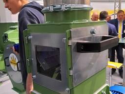 Зернодробилка молотковая RVO55 производства Neuero(Германия) - фото 2