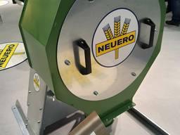 Зернодробилка молотковая RVO93 производства Neuero(Германия)
