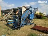 Зерномет ЗМ-60 - фото 1