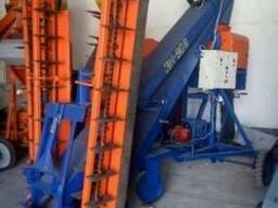 Зернометач ЗМ-90, гарантія 16 місяців