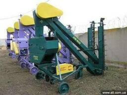 Зернометатель на заказ