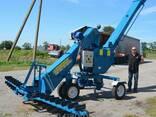 Зернометатель ПЗМ-120МP новейшая разработка - фото 1
