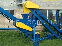 Зернометатель ЗМ-60