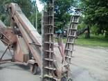 Зернометатель ЗМ-60 б/у - фото 4