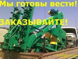 Зернометатель ЗМ-60 Зернометатель самопередвижной ЗМ-60А