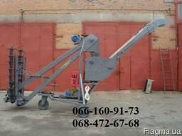 Зернометатель ЗМ-60У, 80У повышенной производительности