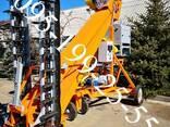 Зернометатель ЗМ -90, ЗМ-60 - фото 1