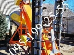 Зернометатель ЗМ -90, ЗМ-60 - фото 3