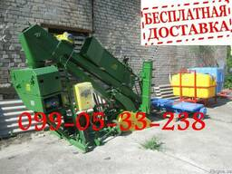 Зернометатели Зернометатель ЗМ-60у 70-Т/ч