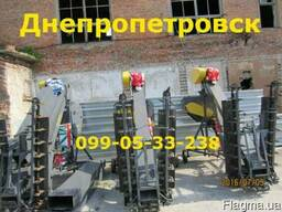 Зернометатели ЗМ зм60у 70т/ч