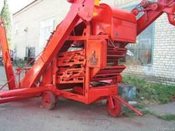 Зерноочиститель ОВС-25 СМ-4.5