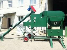 Зерноочиститель воздушный ИСМ-5 ЦОК