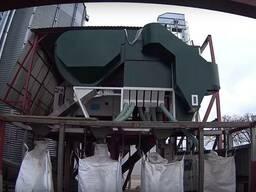 Зерноочистительная машина ИСМ