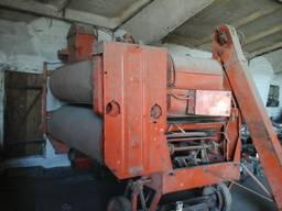 Зерноочистительная машина СМ-4