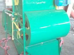 Зерноочистительнаямашина ОВП-4ЕМР
