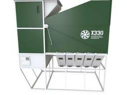 Зерноочистительное оборудование ИСМ-100