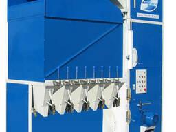 Зерноочистительные машины сепараторы САД от 4 до 150 т/час