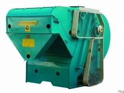 Зерноочистная машина МПО-50, б/у.